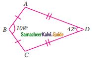 Samacheer Kalvi 9th Maths Guide Chapter 4 Geometry Ex 4.7 1