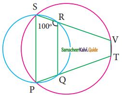 Samacheer Kalvi 9th Maths Guide Chapter 4 Geometry Ex 4.7 11