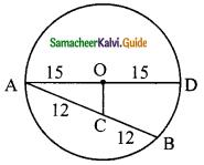 Samacheer Kalvi 9th Maths Guide Chapter 4 Geometry Ex 4.7 13