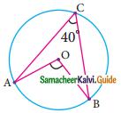 Samacheer Kalvi 9th Maths Guide Chapter 4 Geometry Ex 4.7 7