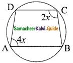Samacheer Kalvi 9th Maths Guide Chapter 4 Geometry Ex 4.7 8
