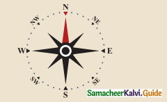 Samacheer Kalvi 9th Social Science Guide Geography Chapter 7 Mapping Skills