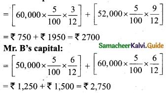 Tamil Nadu 12th Accountancy Model Question Paper 2 English Medium 11