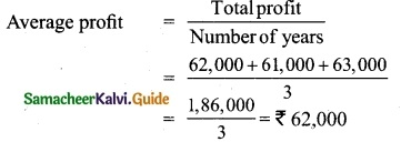 Tamil Nadu 12th Accountancy Model Question Paper 2 English Medium 35