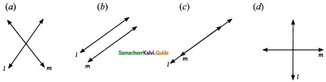 Samacheer Kalvi 9th Maths Guide Chapter 3 Algebra Ex 3.15 1