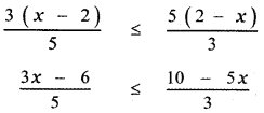 Samacheer Kalvi 11th Maths Guide Chapter 2 Basic Algebra Ex 2.3 2