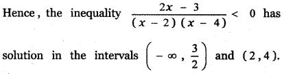Samacheer Kalvi 11th Maths Guide Chapter 2 Basic Algebra Ex 2.8 11