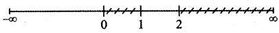 Samacheer Kalvi 11th Maths Guide Chapter 2 Basic Algebra Ex 2.8 3