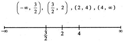 Samacheer Kalvi 11th Maths Guide Chapter 2 Basic Algebra Ex 2.8 5