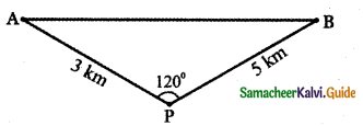 Samacheer Kalvi 11th Maths Guide Chapter 3 Trigonometry Ex 3.10 20