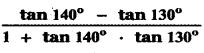 Samacheer Kalvi 11th Maths Guide Chapter 3 Trigonometry Ex 3.12 10