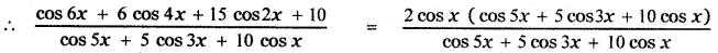 Samacheer Kalvi 11th Maths Guide Chapter 3 Trigonometry Ex 3.12 29