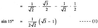Samacheer Kalvi 11th Maths Guide Chapter 3 Trigonometry Ex 3.4 21