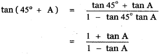 Samacheer Kalvi 11th Maths Guide Chapter 3 Trigonometry Ex 3.4 35
