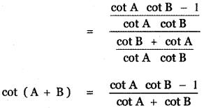 Samacheer Kalvi 11th Maths Guide Chapter 3 Trigonometry Ex 3.4 38