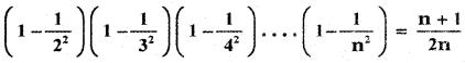 Samacheer Kalvi 11th Maths Guide Chapter 4 Combinatorics and Mathematical Induction Ex 4.4 13