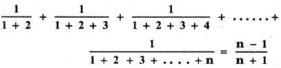 Samacheer Kalvi 11th Maths Guide Chapter 4 Combinatorics and Mathematical Induction Ex 4.4 20