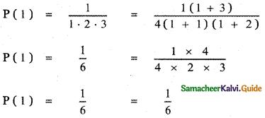 Samacheer Kalvi 11th Maths Guide Chapter 4 Combinatorics and Mathematical Induction Ex 4.4 29