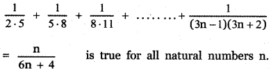 Samacheer Kalvi 11th Maths Guide Chapter 4 Combinatorics and Mathematical Induction Ex 4.4 42