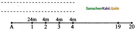 Samacheer Kalvi 11th Maths Guide Chapter 5 Binomial Theorem, Sequences and Series Ex 5.3 16