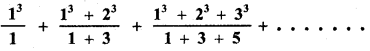 Samacheer Kalvi 11th Maths Guide Chapter 5 Binomial Theorem, Sequences and Series Ex 5.3 3
