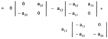 Samacheer Kalvi 11th Maths Guide Chapter 7 Matrices and Determinants Ex 7.2 16