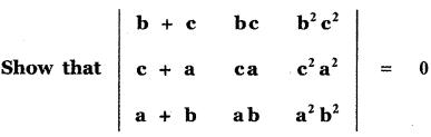 Samacheer Kalvi 11th Maths Guide Chapter 7 Matrices and Determinants Ex 7.2 3