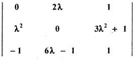 Samacheer Kalvi 11th Maths Guide Chapter 7 Matrices and Determinants Ex 7.2 43