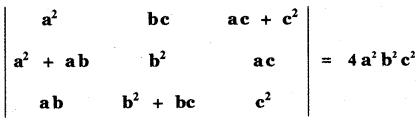 Samacheer Kalvi 11th Maths Guide Chapter 7 Matrices and Determinants Ex 7.2 5