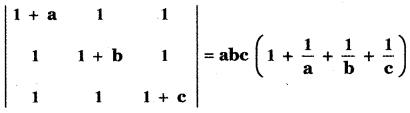 Samacheer Kalvi 11th Maths Guide Chapter 7 Matrices and Determinants Ex 7.2 9