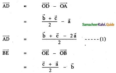 Samacheer Kalvi 11th Maths Guide Chapter 8 Vector Algebra - I Ex 8.1 26