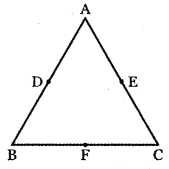 Samacheer Kalvi 11th Maths Guide Chapter 8 Vector Algebra - I Ex 8.1 8