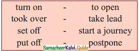 Samacheer Kalvi 12th English Guide Prose Chapter 4 The Summit 1