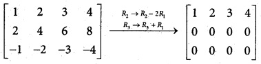 Samacheer Kalvi 12th Maths Guide Chapter 1 Applications of Matrices and Determinants Ex 1.8 21