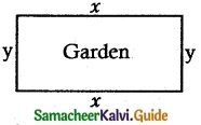 Samacheer Kalvi 12th Maths Guide Chapter 7 Applications of Differential Calculus Ex 7.8 1