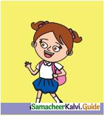 Samacheer Kalvi 4th English Guide Term 2 poem 3 Never give up 4