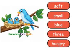Samacheer Kalvi 4th English Guide Term 2 poem 3 The painter 7