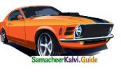 Samacheer Kalvi 4th English Guide Term 2 poem 3 The painter 9