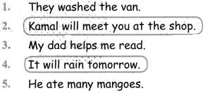 Samacheer Kalvi 4th English Guide Term 2 poem Chapter 2 what do human save 6