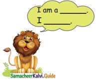 Samacheer Kalvi 4th English Guide Term 3 Supplementary 1 The mistaken plate 8