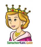 Samacheer Kalvi 4th English Guide Term 3 Supplementary 3 The Magic pencil 6