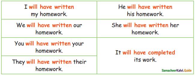Samacheer Kalvi 5th English Guide Term 3 poem 3 Social Responsibility 5