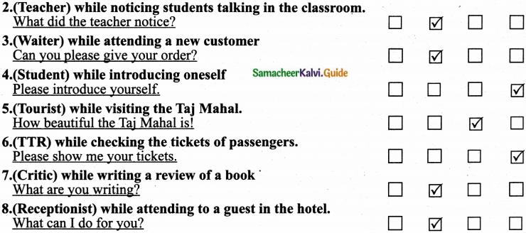Samacheer Kalvi 6th English Guide Term 3 Play Chapter 1 The Jungle Book 13