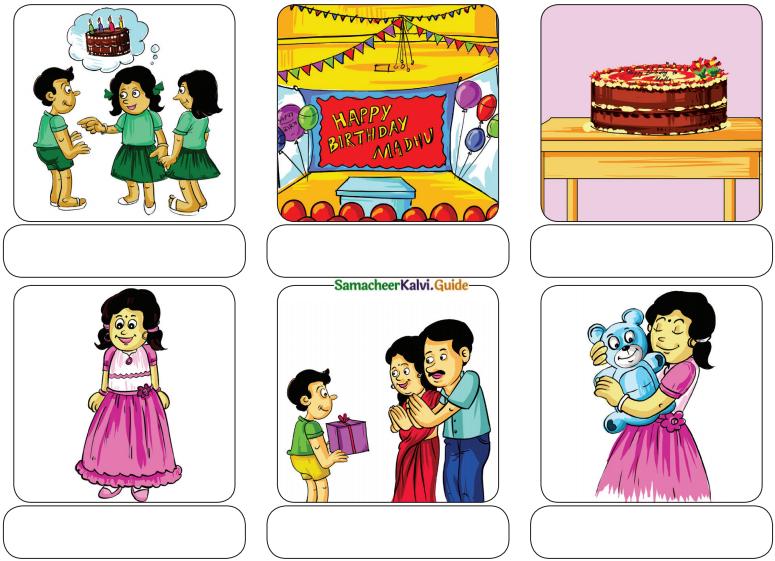 Samacheer Kalvi 6th English Guide Term 3 Play Chapter 1 The Jungle Book 14