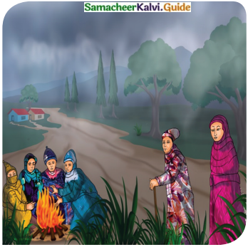 Samacheer Kalvi 6th English Guide Term 3 Prose 1 Who Owns the Water 3