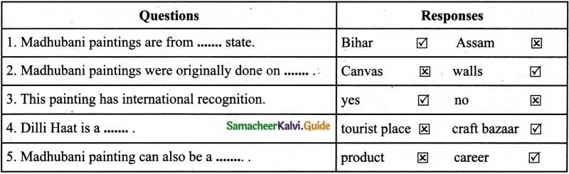 Samacheer Kalvi 7th English Guide Term 2 Prose Chapter 2 The Last Stone Carver 7