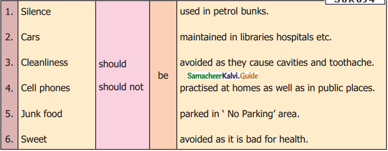 Samacheer Kalvi 7th English Guide Term 2 Prose Chapter 2 The Last Stone Carver 8