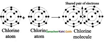 Samacheer Kalvi 9th Science Guide Chapter 13 Chemical Bonding 14