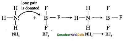 Samacheer Kalvi 9th Science Guide Chapter 13 Chemical Bonding 20