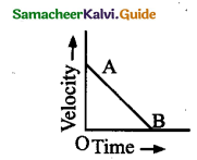 Samacheer Kalvi 9th Science Guide Chapter 2 Motion 15